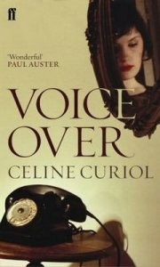 Voice Over - Celine Curiol