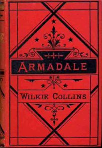 1877 Smith & Elder edition of Wilkie Collins' Armadale