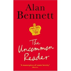 Uncommon Reader, Alan Bennett