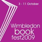 Wimbledon book fest 2009