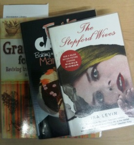 Library Loot