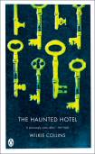 Haunted Hotel Wilkie Collins