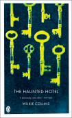 Haunted Hotel Wilkie Collins