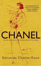Chanel Biography by Edmonde Charles-Roux