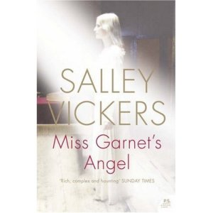 Miss Garnet's Angel by Salley Vickers