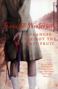Oranges Are Not the Only Fruit - book review