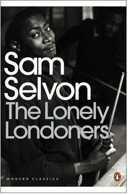 a review of the lonely londoners a novel by sam selvon The lonely londoners, by sam selvon  the lonely londoners is only loosely a novel  it's cool when people decide to read a book because of your review.