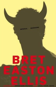 Imperial Bedrooms, by Brett Easton Ellis