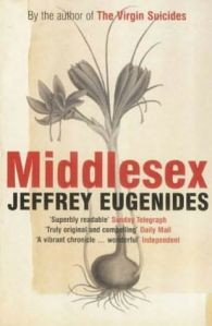 Middlesex, Jeffrey Eugenides