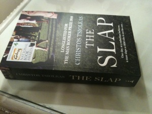 The Slap - Christos Tsiolkis