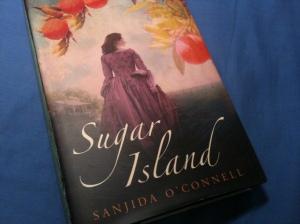 Sugar Island