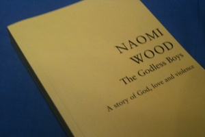 Naomi Wood, The Godless Boys