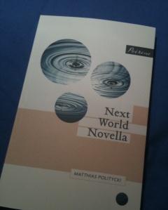 Next World Novella, Peirene Press