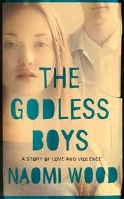 The Godless Boys, Naomi Wood
