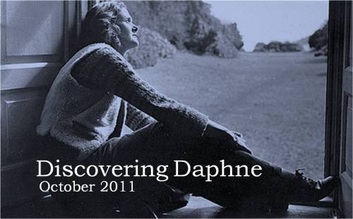 Discovering Daphne Button