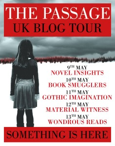 The Passage Blog Tour