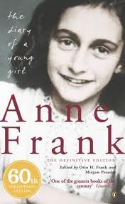Anne Frank, Diary of a Young Girl Penguin 60th Anniversary Edition